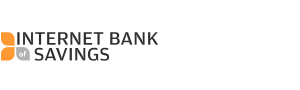 Internet Bank of Savings logo